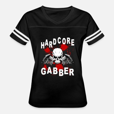 Hardcor Hardcore - Women's Vintage Sport T-Shirt