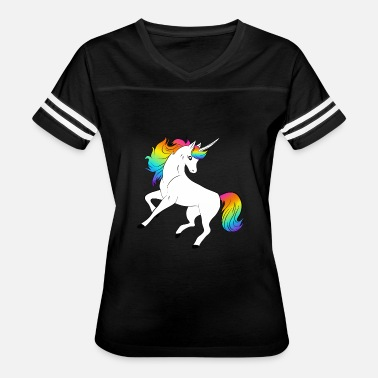 Youth Unicorn - Women's Vintage Sport T-Shirt