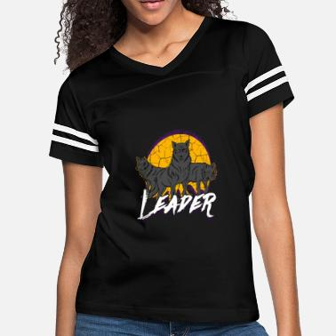Pack Animals Wolf Pack Pack Leader Pack Wolf Gift - Women's Vintage Sport T-Shirt