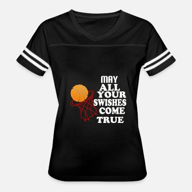 Transformer Kids MAY ALL YOUR SWISHES COME TRUE - Women's Vintage Sport T-Shirt