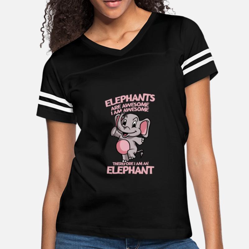 d364bb70cbe0f Shop Elephant Apparel T-Shirts online