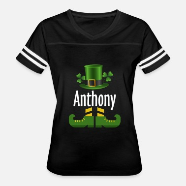 Anthony Anthony - Women's Vintage Sport T-Shirt