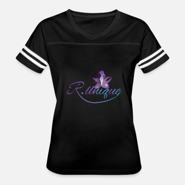Llc R. Unique LLC - Women's Vintage Sport T-Shirt
