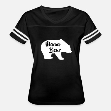 Mama Bear Clothes Mama Bear - Women's Vintage Sport T-Shirt