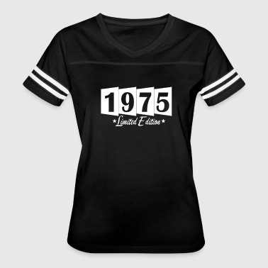 1975 Limited 1975 Limited Edition - Women's Vintage Sport T-Shirt