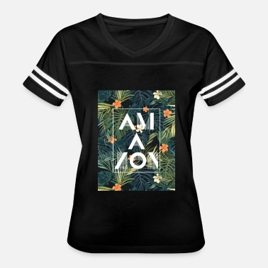 Amazone Amazon - Women's Vintage Sport T-Shirt
