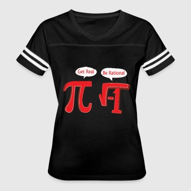 Pi day - Women's Vintage Sport T-Shirt