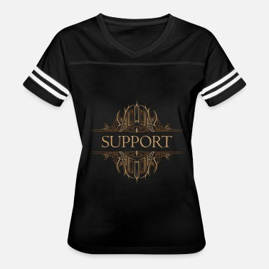 It Support Support - Women's Vintage Sport T-Shirt