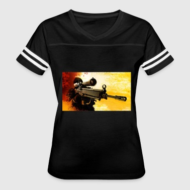 Going Commando CS-GO-UL LUI ALEX - Women's Vintage Sport T-Shirt