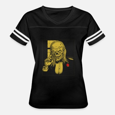Crypt crypt keeper - Women's Vintage Sport T-Shirt