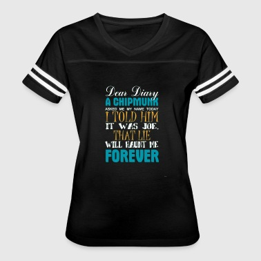 Salvatore Damon Salvatore Best Quote Tee T shirt - Women's Vintage Sport T-Shirt