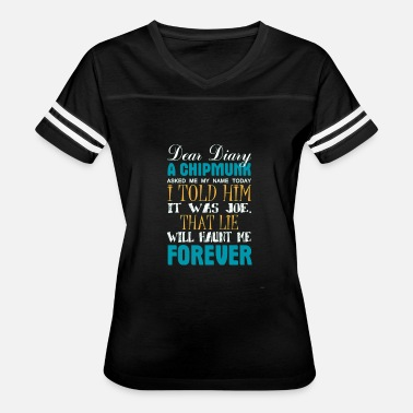 Damon Salvatore Damon Salvatore Best Quote Tee T shirt - Women's Vintage Sport T-Shirt
