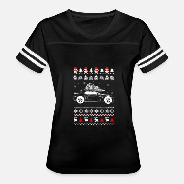 Impala Ss Chevrolet - Awesome christmas sweater for fans - Women's Vintage Sport T-Shirt