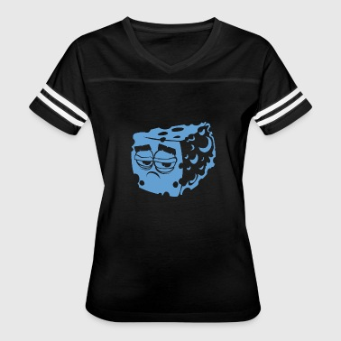 Blue Cheese Blue Cheese - Women's Vintage Sport T-Shirt