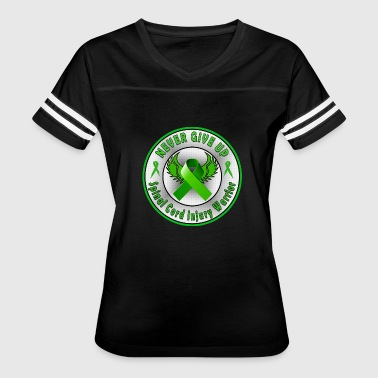 SPINAL CORD INJURY - Women's Vintage Sport T-Shirt