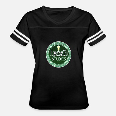 Sels ANOTHER IRISH DRINKING SHIRT BEST SEL 5972 tshirt - Women's Vintage Sport T-Shirt