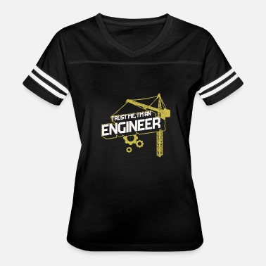 Civil Engineers Civil Engineer - Civil Engineer - Women's Vintage Sport T-Shirt