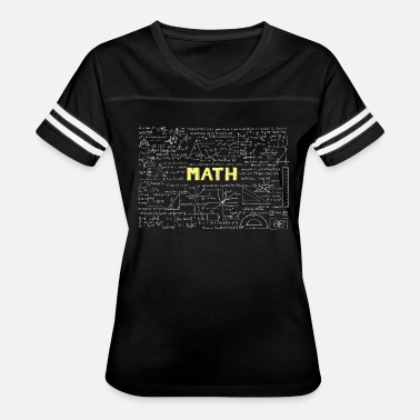 Equation math, science - Women's Vintage Sport T-Shirt