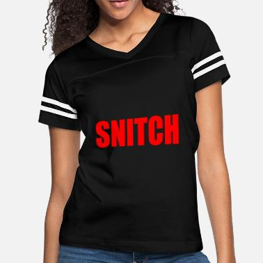 Snitches SNITCH - Women's Vintage Sport T-Shirt
