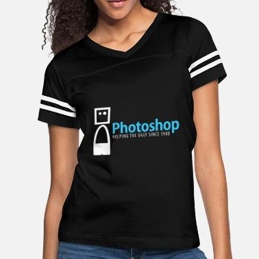 Photoshop Photoshop - photoshop - Women's Vintage Sport T-Shirt