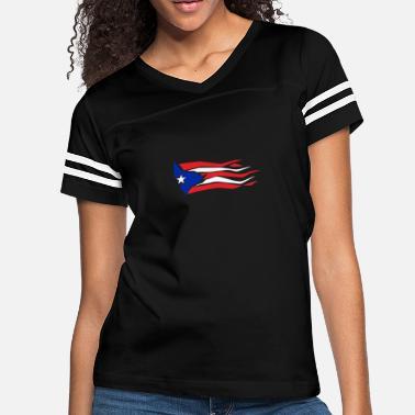 83c2af753 Funny Puerto Rico Puerto Rico - Women's Vintage Sport T-Shirt