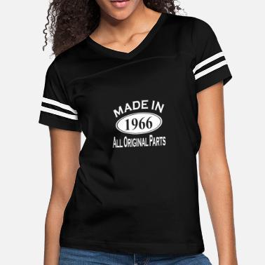 50th Birthday Jokes Made In 1966