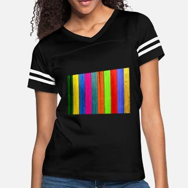 Wooded wood - Women's Vintage Sport T-Shirt