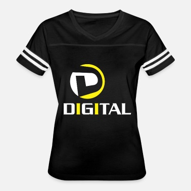 Digit Digital - Women's Vintage Sport T-Shirt