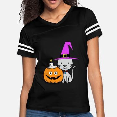934802178 Halloween Kids Happy Halloween for kids - Women's Vintage Sport T-.  Women's Vintage Sport T-Shirt. Happy Halloween for kids