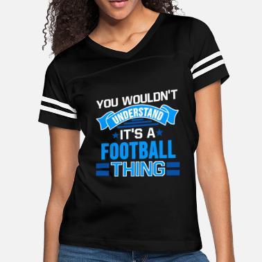 Shop Football Team T-Shirts online | Spreadshirt