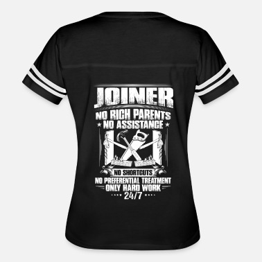 Cabinet Joiner/Carpenter/Wright/Woodworker/Gift/Present - Women's Vintage Sport T-Shirt