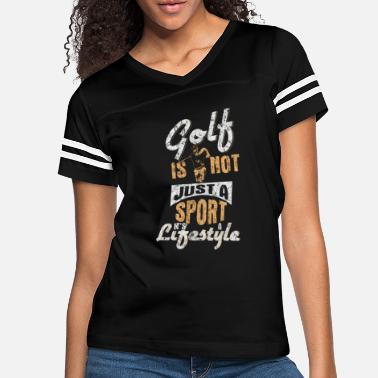 Shop Golf Phrases T-Shirts online | Spreadshirt