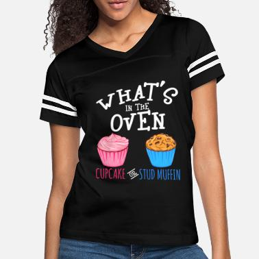 Muffin Cute Muffin tshirt is the ideal baking gift for - Women's Vintage Sport T-Shirt