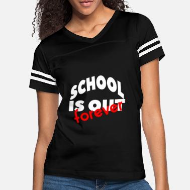 Out Graduation | Design - Women's Vintage Sport T-Shirt