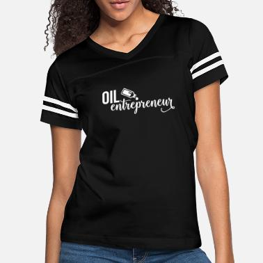 Scent CUTE PRETTY ESSENTIAL OIL DIFFUSER productS - OIL - Women's Vintage Sport T-Shirt