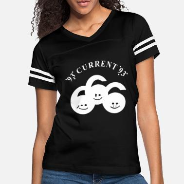 Current Events current 93 - Women's Vintage Sport T-Shirt
