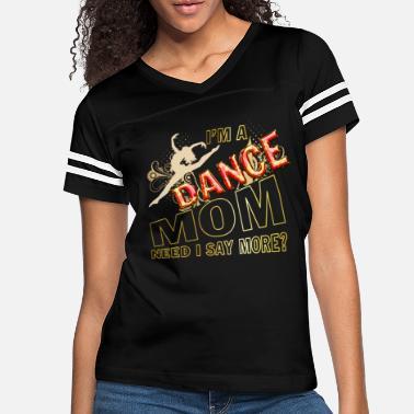 Proud Mom Gift Unisex Sweatshirt Women/_s Dancer tee