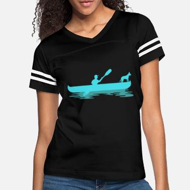 Paddle Boat Paddle boat - Women's Vintage Sport T-Shirt