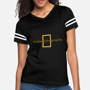 National national geographic - Women's Vintage Sport T-Shirt