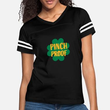 Website Embroidery pinch proof - Women's Vintage Sport T-Shirt