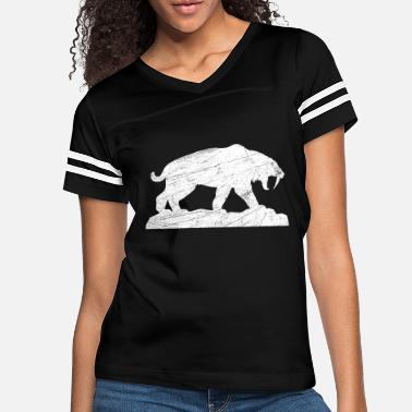 Ice Age saber tooth ice age - Women's Vintage Sport T-Shirt
