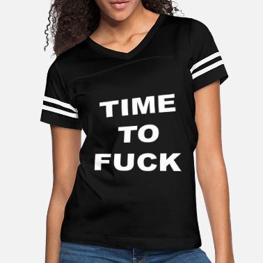 Go Fuck Yourself Psycho Vintage T-Shirt