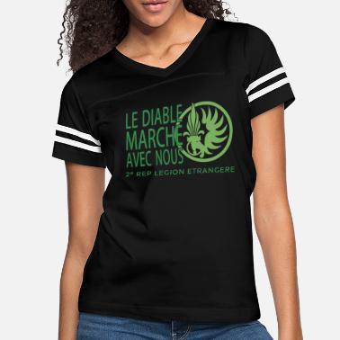 Legion Etrangere T-Shirt Legio Patria Nostra