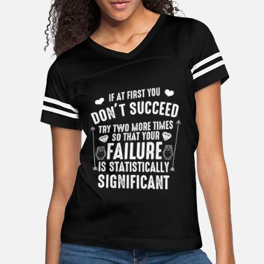 Robot Toy Science Success Chemistry Motivation Chemist - Women's Vintage Sport T-Shirt