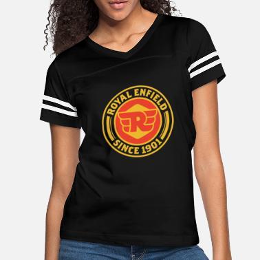 85377ec5c Royal Enfield Royal Enfield - Women's Vintage Sport T-Shirt