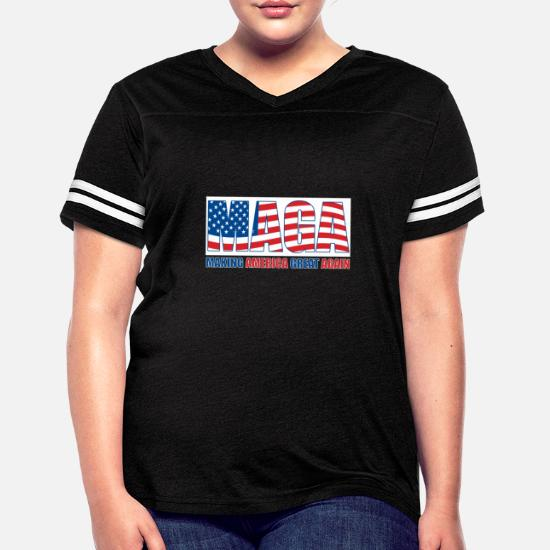 TRUMP 2020 MAGA KEEP AMERICA GREAT STICKER HEAT TRANSFER T SHIRT PERSONALIZE LOT