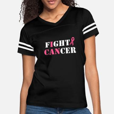 Breast Cancer Fight Breast cancer FIGHT - Women's Vintage Sport T-Shirt