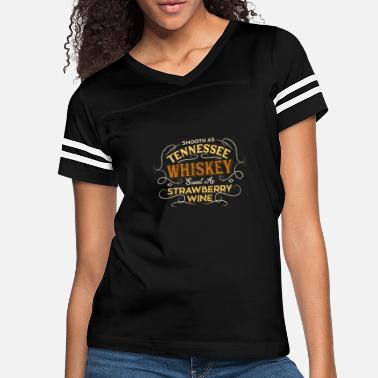 tee June Girl is As Smooth As Tennessee Funny Girl Love Wine Unisex Sweatshirt