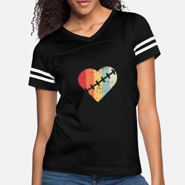 Heart Attack Open Heart Surgery / Bypass Surgery Gift - Women's Vintage Sport T-Shirt