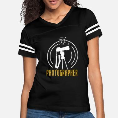 Quotes Photography Photographer Fan Lover Gift - Women's Vintage Sport T-Shirt